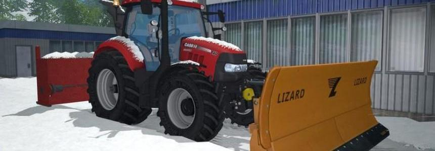 Snow Removal v1.0