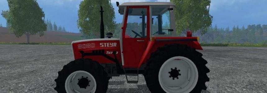 Steyr 8080a Turbo SK1 v1.0
