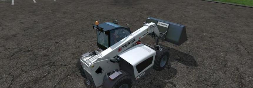 Terex Multi Shovel v1.5