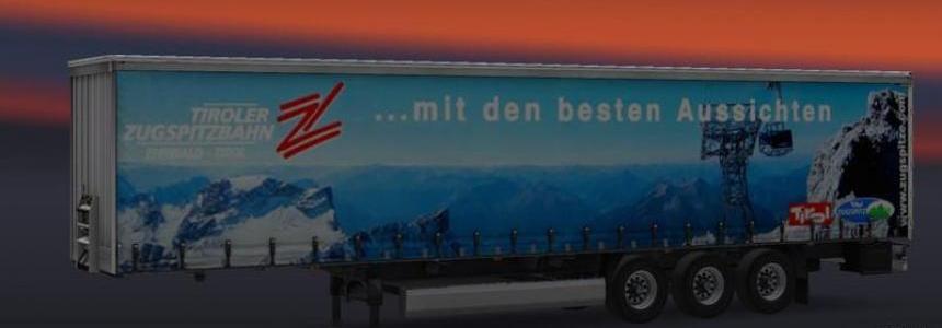 Tiroler Spitzbahn trailer v1.0