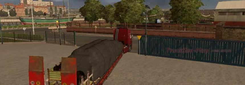 TSM Trailer Pack Heavy Duty Pack 1 to 3 v1.15