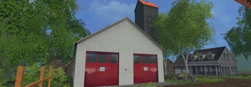 Village fire brigade v1.0
