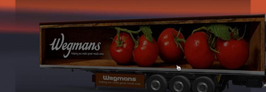 Wegmans v1