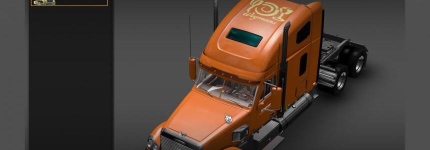 Wegmans Truck v1