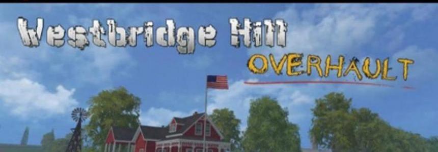 Westbridge Hills Overhault v1.1