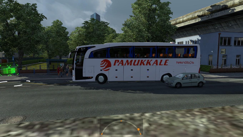 Bus passenger transport and terminal mode 1 16 X - Modhub us