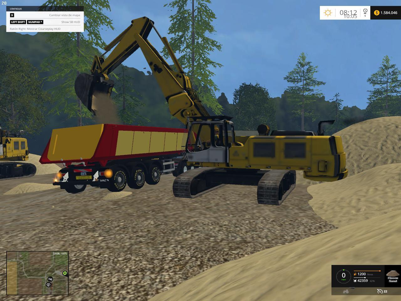 Image Result For Farming Simulator Modsa