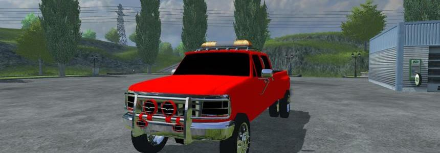 1997 Ford F350 DRW 1.0