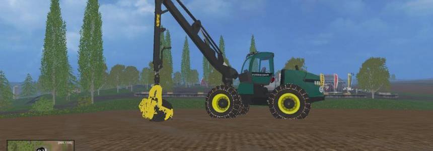 Timberjack 870B 1999 v1.1
