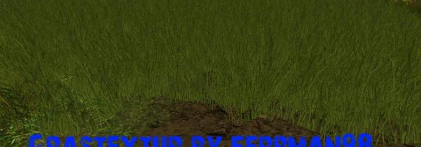 Grass texture v1.0