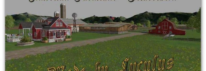 American Farmland v0.1