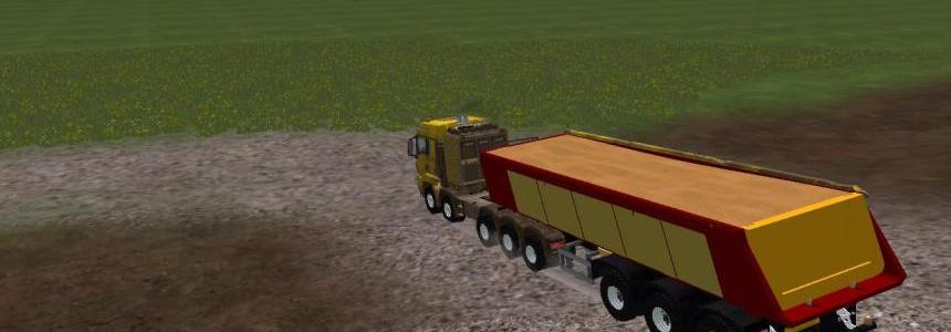 A Schmitz Cargo Bull V1