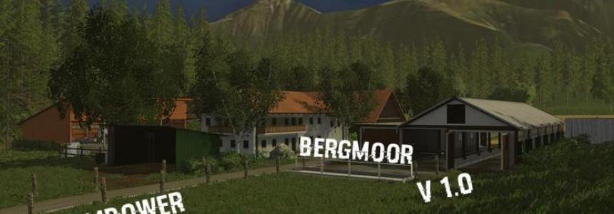 Bergmoor2K15 v1.0