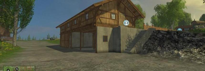 Bjornholm modificated v1.0.2