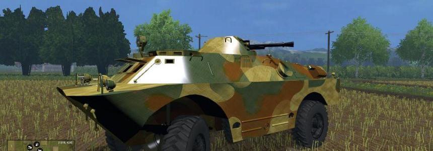 BRDM2 v0.1
