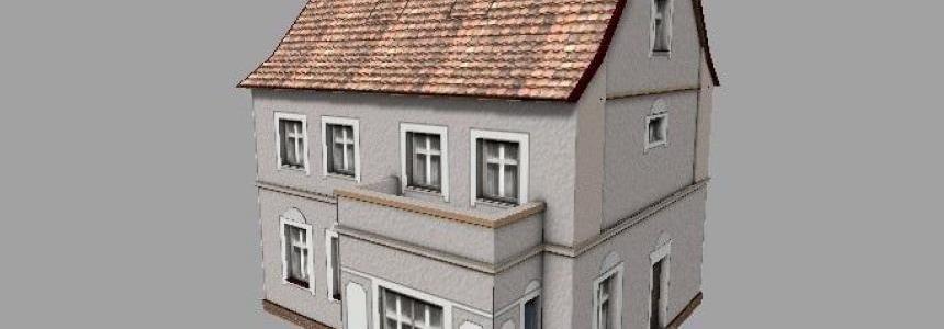 Budynek PKP