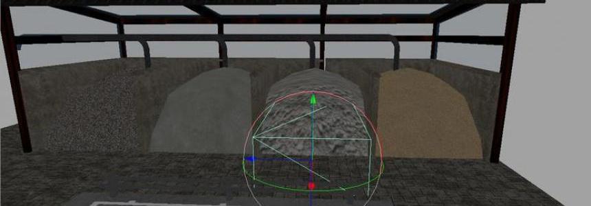 Building materials v1.0