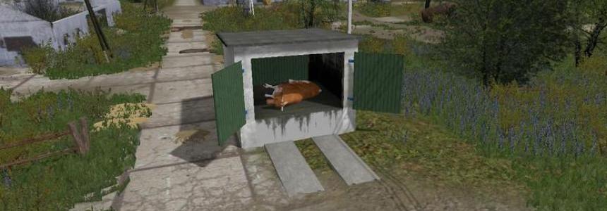 Carcass house v1.0