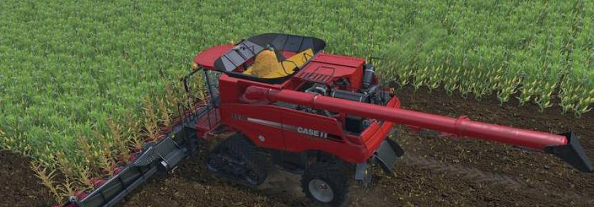 Case IH Axial-Flow 9230 v2.0
