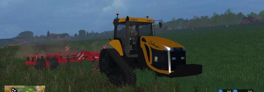 Cat Challenger MT765B v2.0