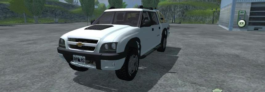 Chevrolet S10 v2.0