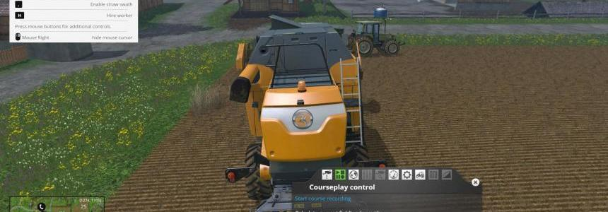 Courseplay mp v1