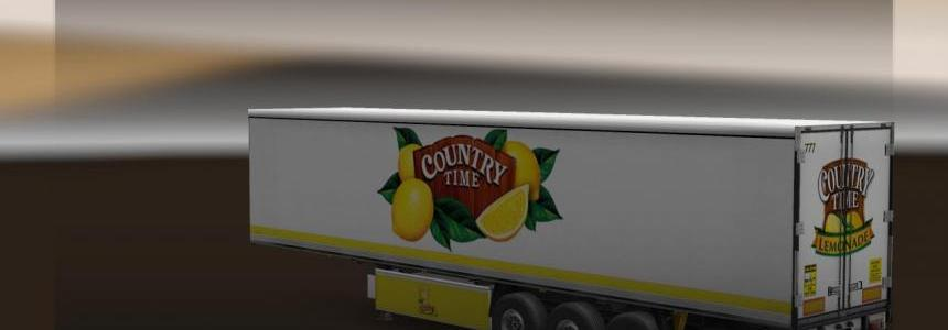 DC-Country Time Lemonade Trailer Skin 01