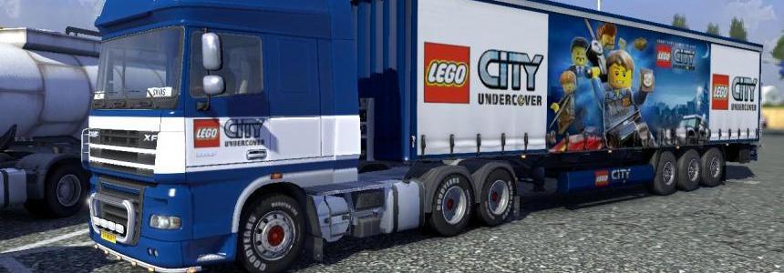 DC Lego City Undercover 01