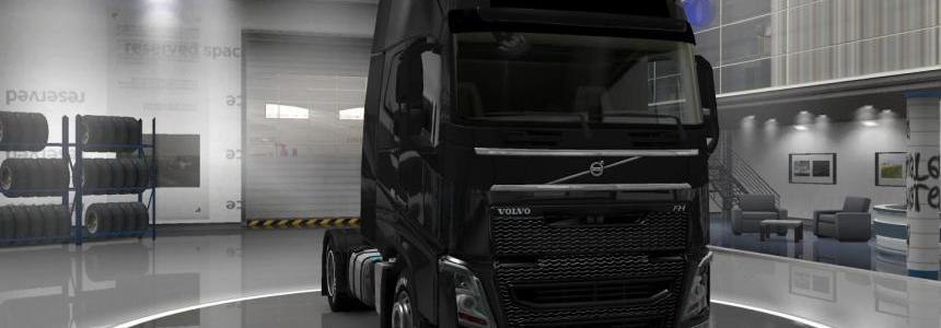 Delete volvo globetrotter article 1.16.x