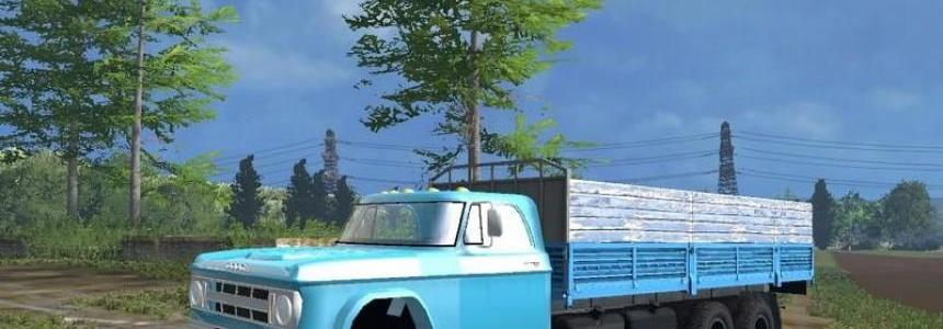 Dodge 700 Truck