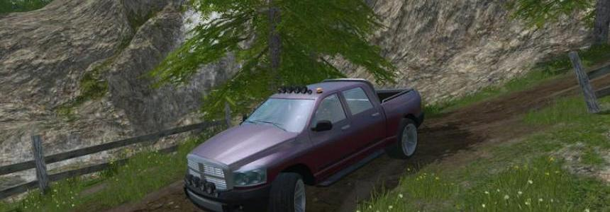 Dodge Ram v1.0