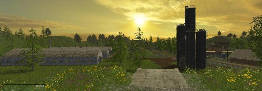 Dolini Altaya v1