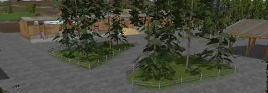 Dondiego Map Reloadet v3