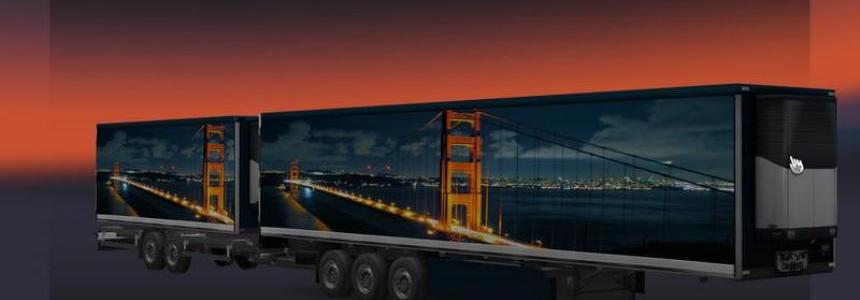 Double trailer v1.16x