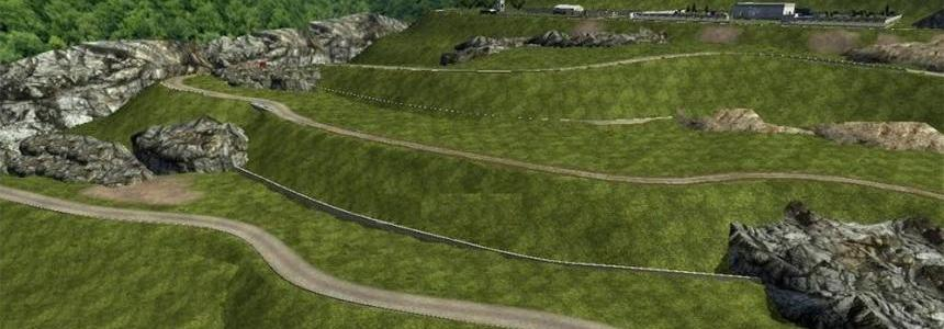 El Dorado Map v1.1 – Bugs fix