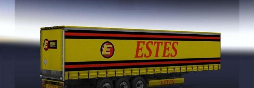 Estes trailer by Bigrigfrosty