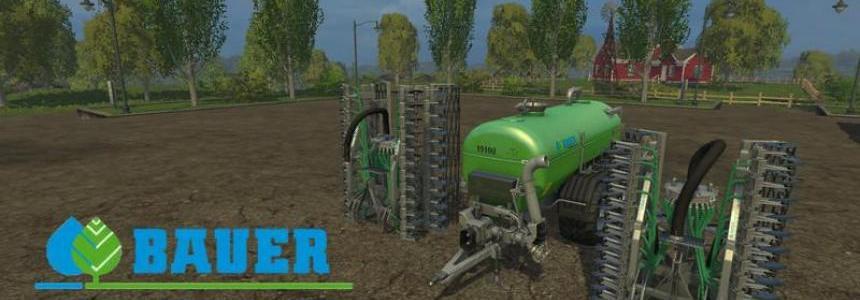 Farmer Set v1.1