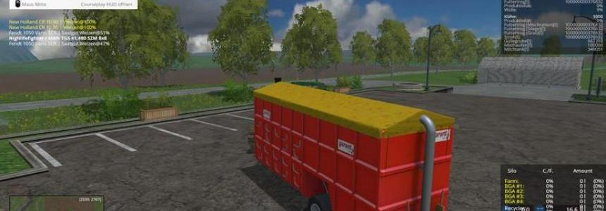 Field Container v1.4 Fehlerfrei