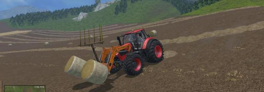 Four Bale Carrier v0.8