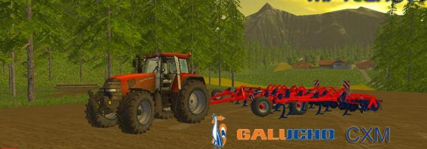 Galucho CXM v1.0