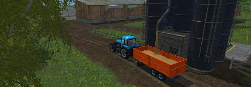 Galucho Trailers Pack v1