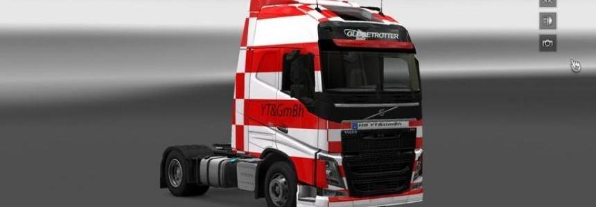 GmBh Volvo FH16 2012 v1.16.2