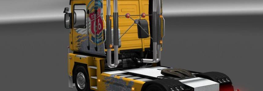Highpipe for Trucks Update v5