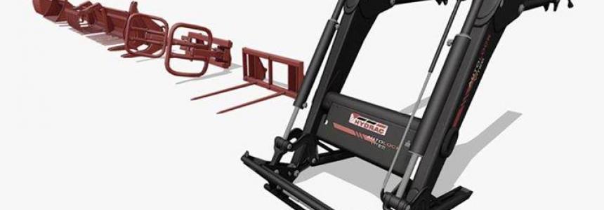 Hydrac AutoLock FL + Tools v1