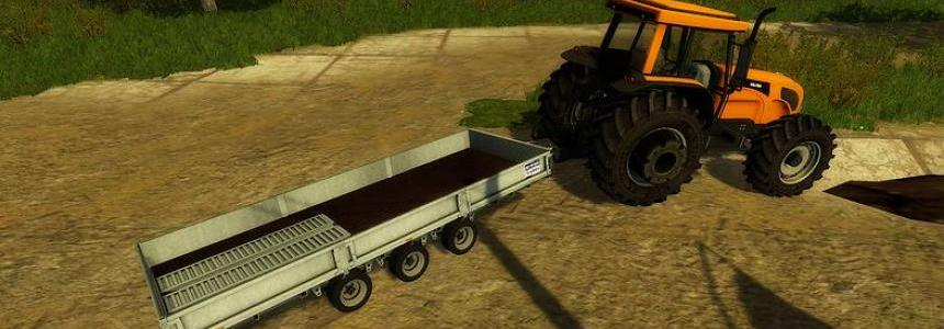 Ifor Williams Trailer v1