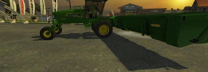 J/D windrower pack  v0.2