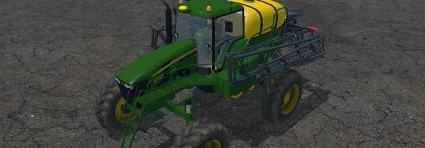 JohnDeere 4730 Sprayer v1.0