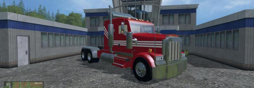 Kenworth kw900 v3 final