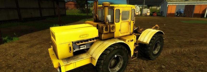Kirovets K-701 Tractor v1