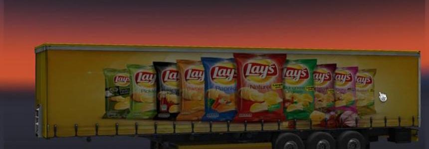 Lays trailer v1.16.x